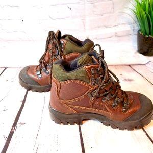 DUNHAM Kids Hiking Boots